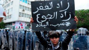Tunisie monde arabo-musulman