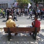 UGTA dislocation des institutions