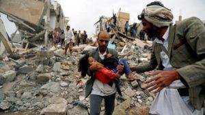 Yémen houthistes