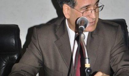 Le Marocain Benhamou qualifie l'Algérie d'«ennemie» : l'ambassadeur d'Algérie à Yaoundé répond