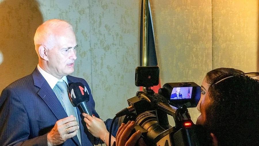 ambassadeur visas Schengen