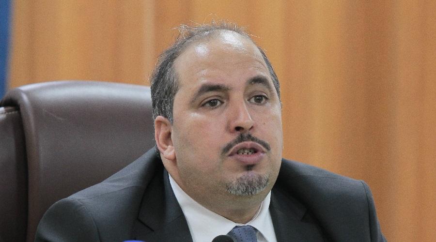 Baadji FLN putschs législatives