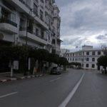 confinement Alger