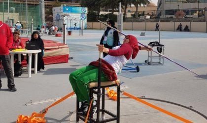 GP de Tunis de para-athlétisme : 10 médailles dont 6 or pour l'Algérie au 1er jour