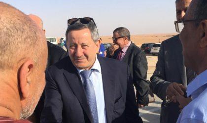 L'ex-PDG de Sonatrach Abdelmoumen Ould-Kaddour libéré sous caution