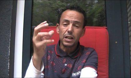 Un journaliste marocain veut attaquer en justice le régime de Mohammed VI