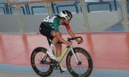 Cyclisme/Championnats d'Afrique sur piste : l'Algérie totalise sept médailles