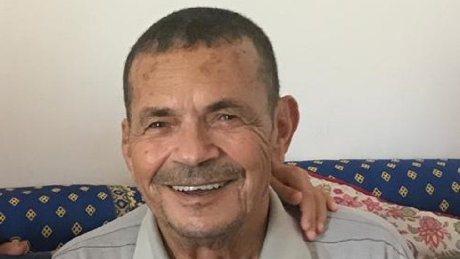 Mohamed Khadre El-Bas