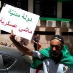 Algérie convoitise Hirak