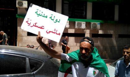 L'Algérie fait face à une double convoitise néocalifale et néocoloniale