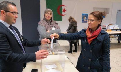 Découpage électoral : la diaspora algérienne dénonce un «manque de vision et d'analyse»