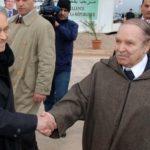 Bouteflika rêve