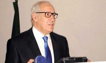 Antar Daoud : «Des lobbies travaillent contre une entente entre Alger et Paris»