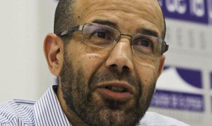 Le terroriste Mourad Dhina continue sa croisade contre l'ANP