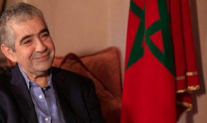 Comment le Marocain El-Yazami mène Mustapha Bouchachi par le bout du nez