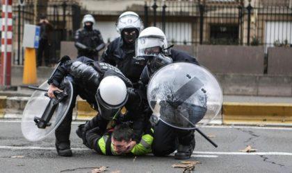 France : rien ne va plus au pays des droits de l'Homme