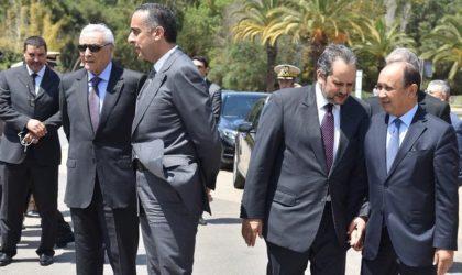 Les services marocains ordonnent à Rachad d'aller à la désobéissance civile