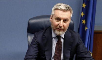 Le ministre de la Défense italien : «Aux côtés de la France en Libye et au Sahel !»