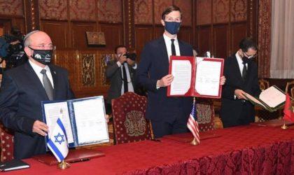 Fiasco de Washington à l'ONU : le Maroc regrette déjà la normalisation avec Israël