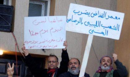 L'Algérie leur échappe