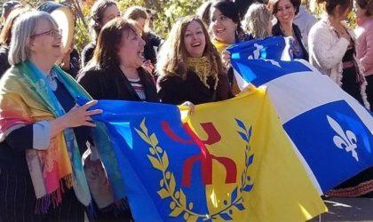Quand le MAK active au Canada et milite pour «l'indépendance» du Québec