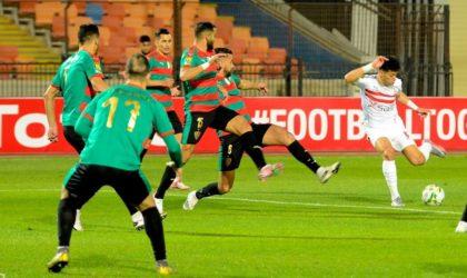 Compétition CAF : bonne performance pour les représentants algériens