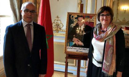 Fraissinet à Dakhla : ce n'est pas une affaire de marocanité mais de gros sous