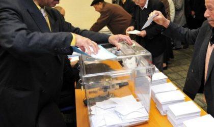 Prochaines législatives algériennes à Marseille : l'ancien clan a la peau dure !