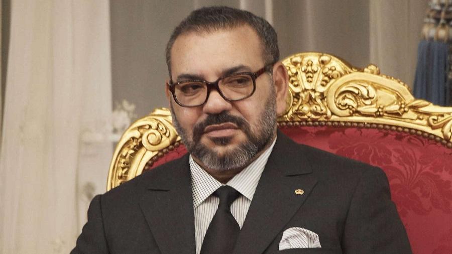 Mohammed-VI Makhzen