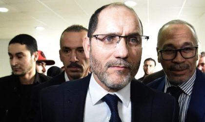 Liens avec Israël : Mokri dézingue Mohammed VI et chouchoute Erdogan