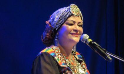 Décès de la chanteuse Naïma Ababsa des suites d'une longue maladie