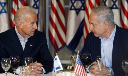 Du rififi entre Israël et les Etats-Unis : la géostratégie impose ses règles ?
