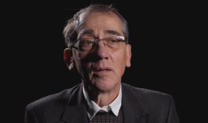 Pierre Audin : «L'Algérie n'est pas ce pour quoi mes parents se sont battus»