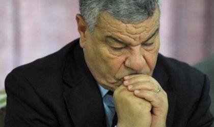 Des sources marocaines laissent entendre qu'Amar Saïdani sera extradé