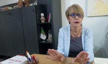 Nabila Smaïl éjectée : le FFS nettoie ses rangs des idiots utiles soumis à Rachad