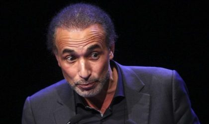 Le chantre wahhabite Tariq Ramadan : de l'islam haineux au slam fielleux