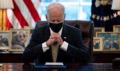 Le FMI «ennemi des riches» vole au secours de Joe Biden !