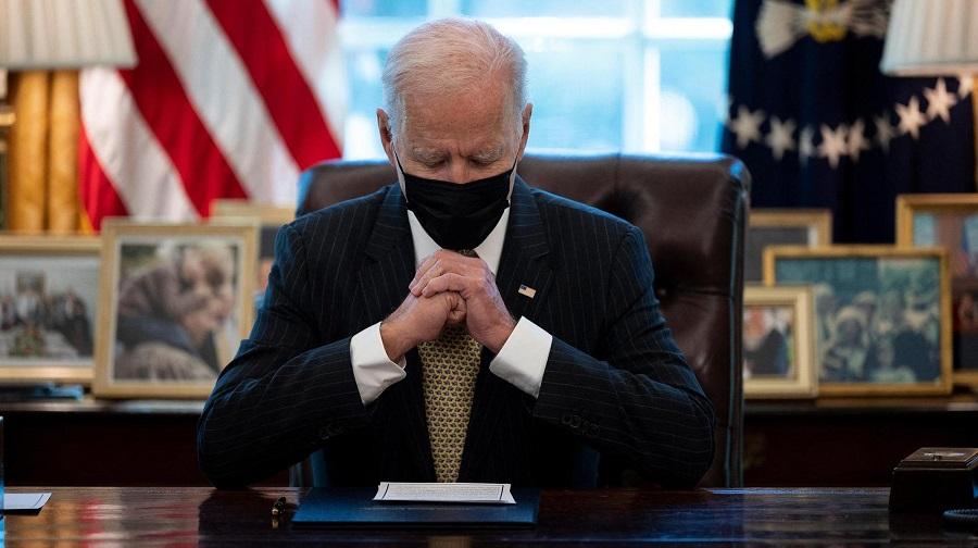 US Biden