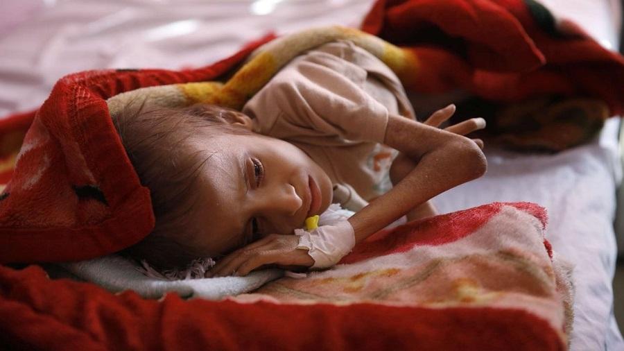 Yémen peuple
