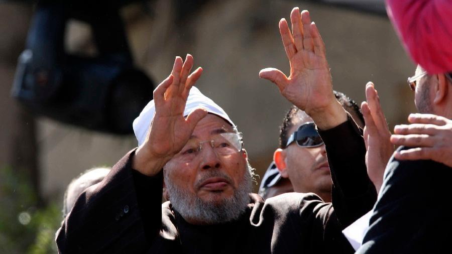 YQ Al-Qaradawi