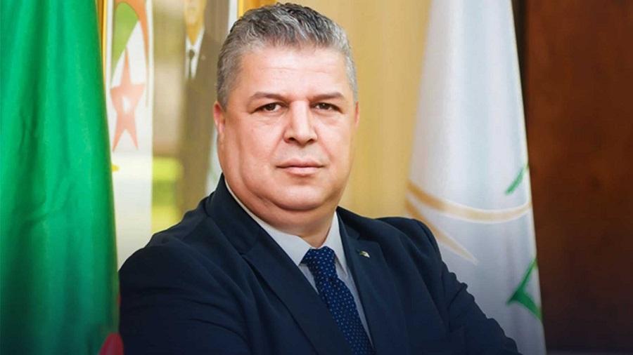 Charaf-Eddine Amara faf
