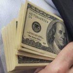 dollars NED
