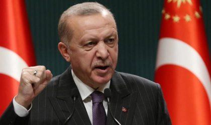 Nouvelle réunion de Rachad en Turquie : Erdogan complote, l'Algérie laisse faire