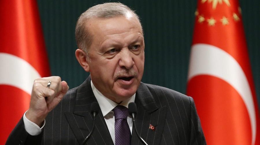 erdogan conclave