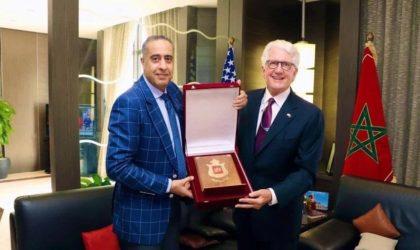 Pas d'ambassadeur à Rabat : le Maroc n'est pas une priorité pour Joe Biden