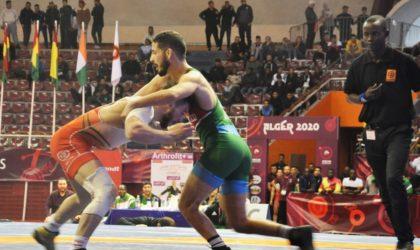 Tournoi pré-olympique de lutte gréco-romaine de Sofia : huit places pour l'Algérie à Tokyo