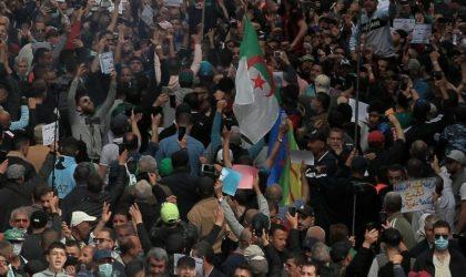 Un Français, un Britannique et un Suisse font marcher des millions d'Algériens