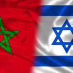 maroc israel