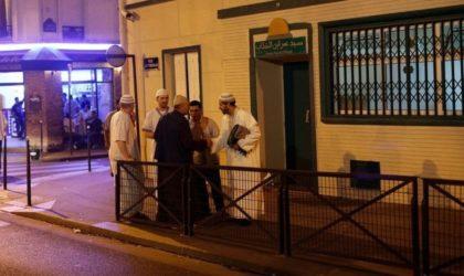 Une note confidentielle révèle le nombre de mosquées salafistes en France
