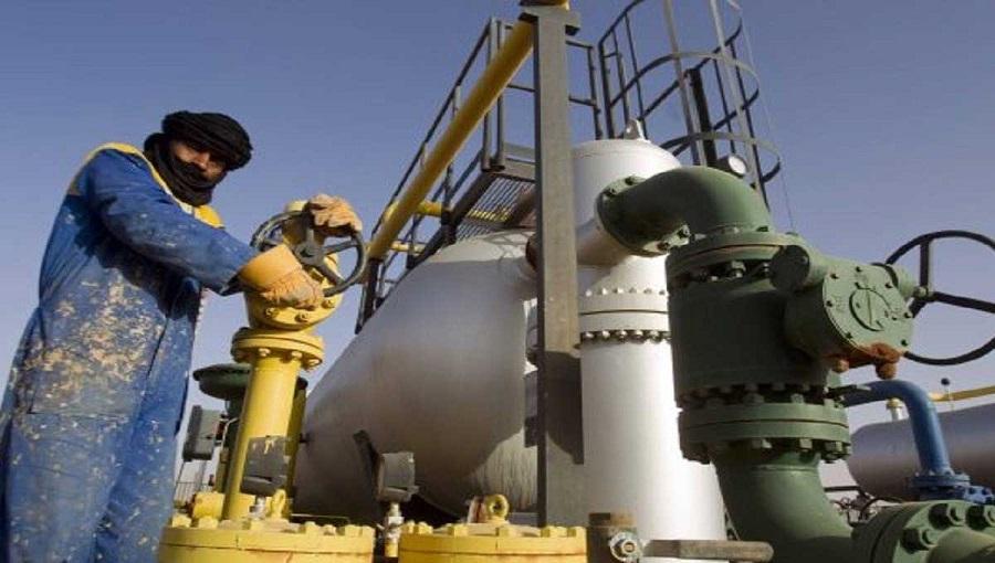 pétrole bonne économie